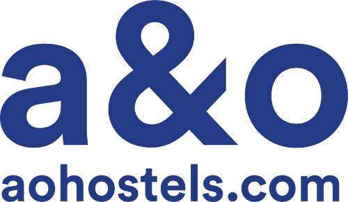 A&O Hotels and Hostels Logo